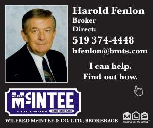 RE-Harold Fenlon