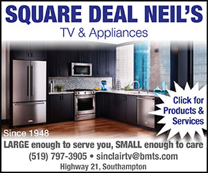 Square Deal Neils