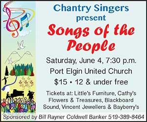 Chantry Singers