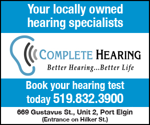 Complete Hearing