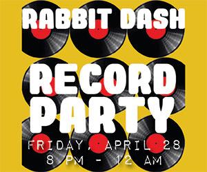 Rabbit Dash