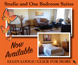 Elgin Lodge - Room Promo