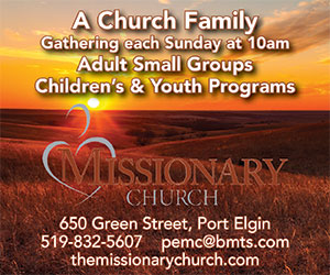 Port Elgin Missionary Church
