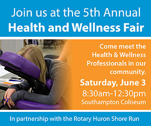 Town-Health & Wellness Fair