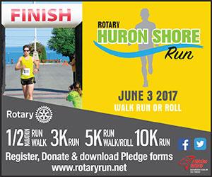 Huron Shore Run