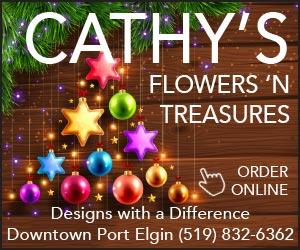 Cathy's