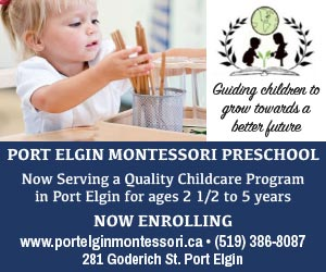 Port Elgin Montessori