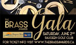 BRASS Awards - Tickets