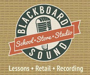 Blackboard_Sound
