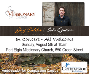 Port Elgin Missionary