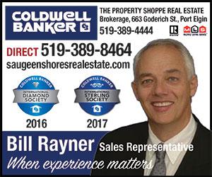 Bill Rayner