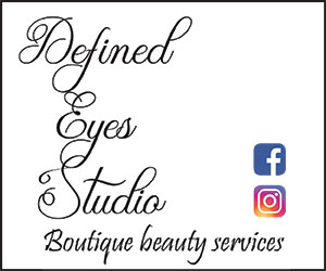 Defined Eyes Studio