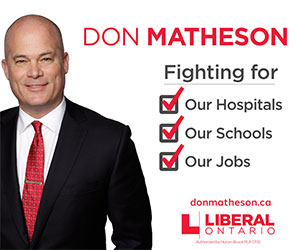 Don Matheson
