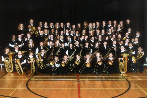 Intermediate Band 2018