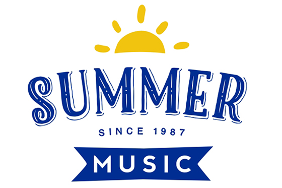 Summer Music logo 560x373