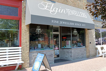 Elgin Jewellers 350