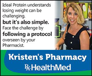 Kristen's Pharmacy