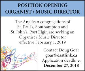 Saugeen Anglican
