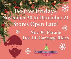 Southampton BIA - Christmas