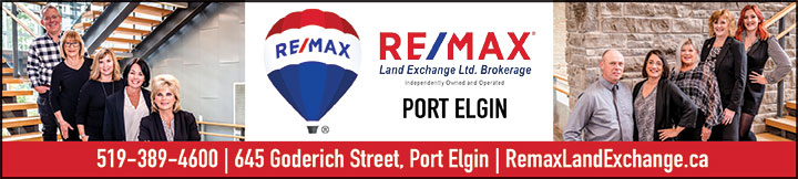 Remax - Port Elgin