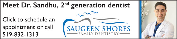 Saugeen Shores Family-Dentistry
