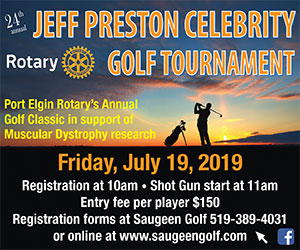 Jeff Preston Tournament