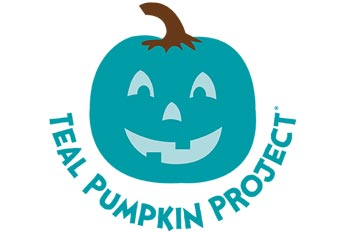 teal pumpkin project feature