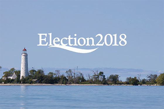 election feature lighthouse