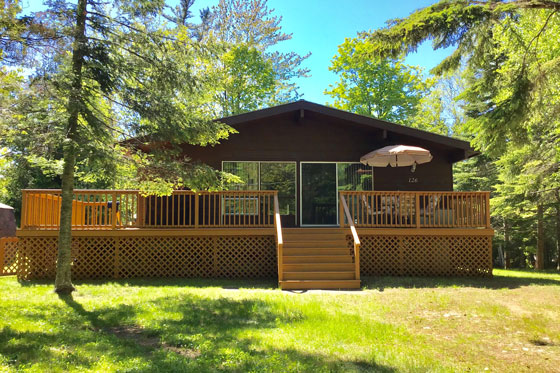 126 Woodland Cres Sauble Main